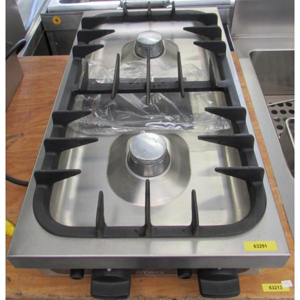 kooktoestel atag 2 pits gas occasion de kopermolen. Black Bedroom Furniture Sets. Home Design Ideas