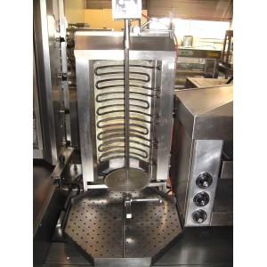 Giros Grill elektrisch 6 kW