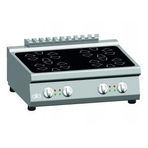 Kooktafel ATA inductie 4-zones tafelmodel