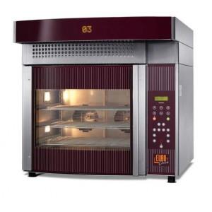 Oven Fri-jado Bake Star 3 i, op onderstel