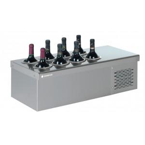 Wijnkoeler V8