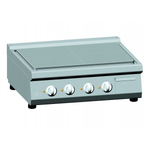 Doorkookplaat elektrisch ATA tafelmodel