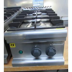 Kooktoestel Electrolux 2-pits, elctr. occasion