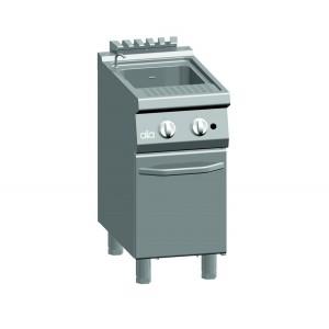 ATA pastakoker op gas - 24 liter