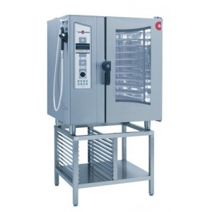 Combi-Steamer OEB 10.10 (tafelmodel)