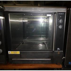 Warmhoudkast Euro Grill W-330R