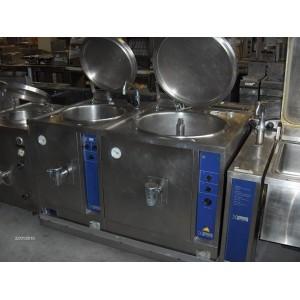 Kookketels Electrolux Therma (60 + 80 liter)