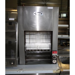 Conveyor toaster Hatco TK-100