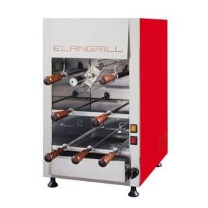 Churrasco grill type CP8
