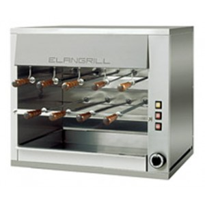 Churrasco Grill type CM9