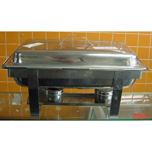Chafing Dish (diverse op voorraad)