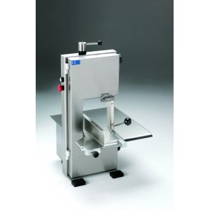 Lintzaag Medoc BG 200 (tafelmodel)