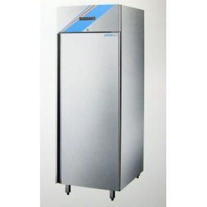 Vrieskast 630 liter 2/1 GN Chromofair