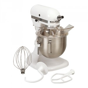 Keukenmachine KitchenAid K5.jpg