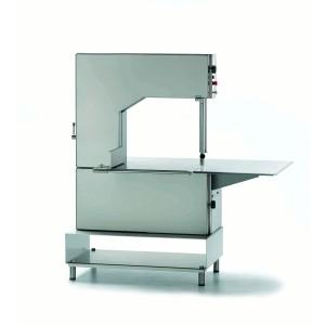 Lintzaag medoc BGR-700 CE (staand model / 3 pulleys)