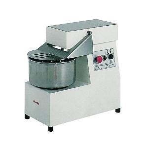Deegmenger/spiraalkneder NT10 (10 liter, 230V)